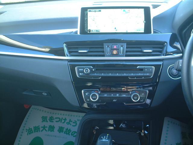 sDrive 18i X-LINE ワンオーナー(9枚目)