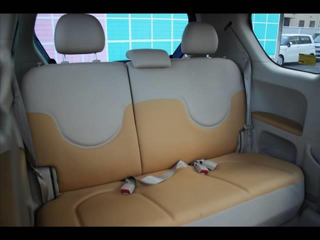 助手席リフトアップシート車 Aタイプ 150r 非課税(8枚目)