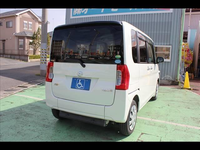 スローパーX SA 車いす移動車  非課税(3枚目)