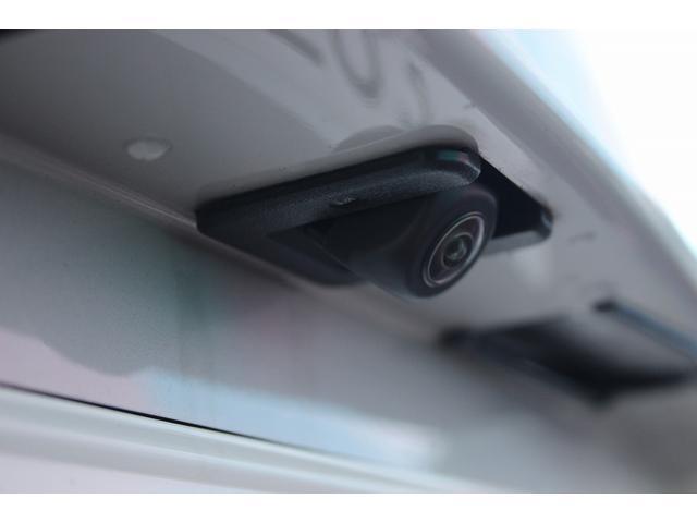 360°ビューモニターが駐車をしっかりサポート♪
