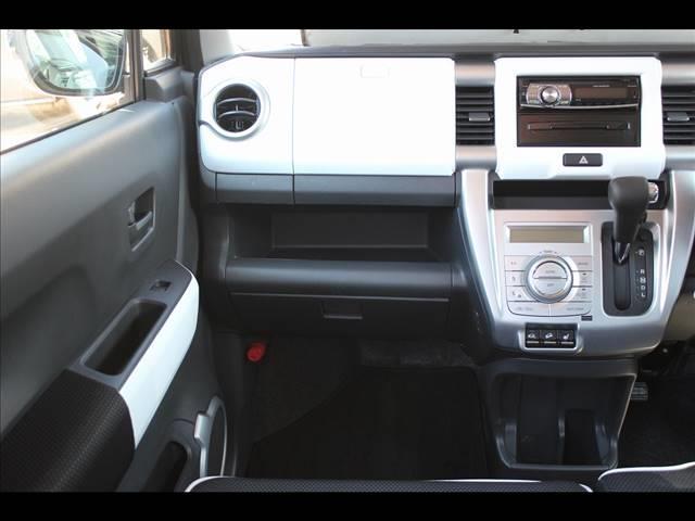 XT 4WD レーダーブレーキサポート CDオーディオ レーダーブレーキ ターボ 4WD スマートキー シートヒーター アイドリングストップ キーフリー オートエアコン(10枚目)