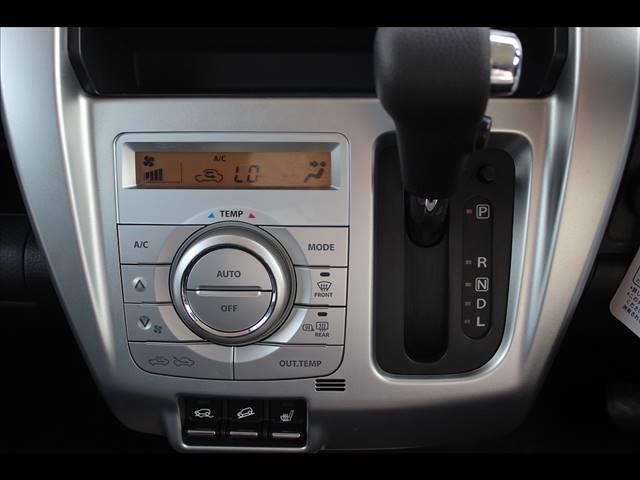XT 4WD レーダーブレーキサポート CDオーディオ レーダーブレーキ ターボ 4WD スマートキー シートヒーター アイドリングストップ キーフリー オートエアコン(13枚目)