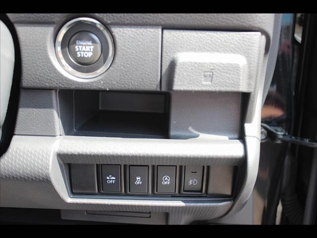XT 4WD レーダーブレーキサポート CDオーディオ レーダーブレーキ ターボ 4WD スマートキー シートヒーター アイドリングストップ キーフリー オートエアコン(14枚目)