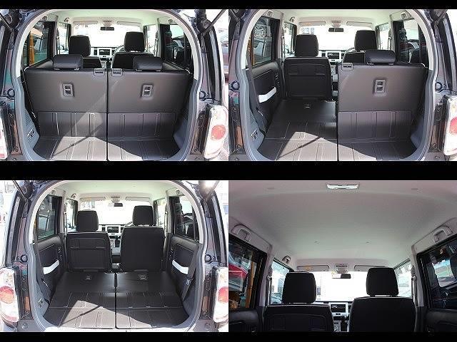 XT 4WD レーダーブレーキサポート CDオーディオ レーダーブレーキ ターボ 4WD スマートキー シートヒーター アイドリングストップ キーフリー オートエアコン(19枚目)