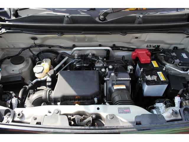 XT 4WD レーダーブレーキサポート CDオーディオ レーダーブレーキ ターボ 4WD スマートキー シートヒーター アイドリングストップ キーフリー オートエアコン(35枚目)