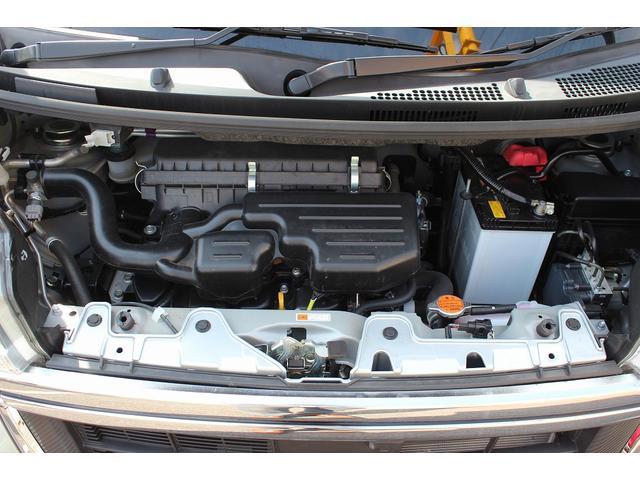 カスタムR スペシャル スマートアシスト 社外SDナビ フルセグTV ETC パノラマビューモニター 4WD 両側パワスラ スマーキー スマアシ ハーフレザーシート ピラーレス ステリモ 純正14インチアルミホイール LEDヘッドライト(9枚目)