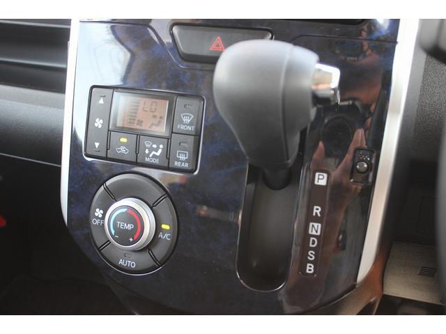 カスタムR スペシャル スマートアシスト 社外SDナビ フルセグTV ETC パノラマビューモニター 4WD 両側パワスラ スマーキー スマアシ ハーフレザーシート ピラーレス ステリモ 純正14インチアルミホイール LEDヘッドライト(15枚目)