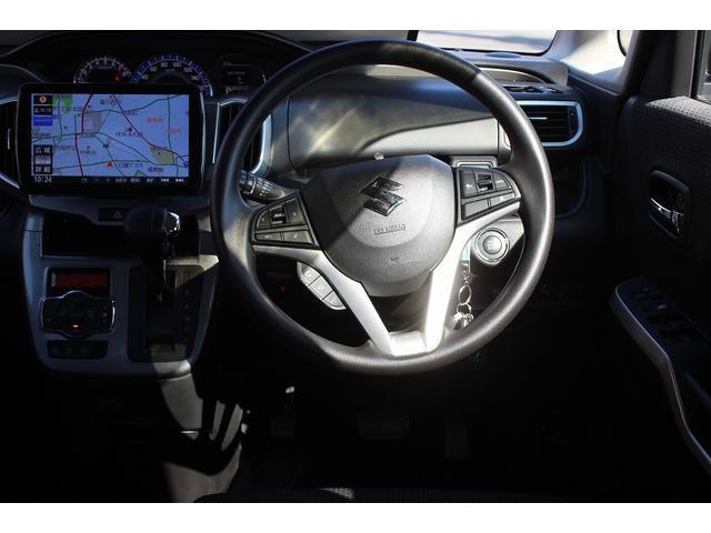 ハイブリッドMX ナビ/TV 衝突軽減 バックモニター フルセグ Bluetooth ETC キーフリー ドラレコ SDナビ オートエアコン アイドリングストップ 全方位モニター ABS オートライト シートヒーター(10枚目)
