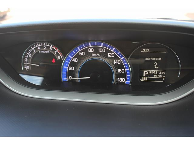 ハイブリッドMX ナビ/TV 衝突軽減 バックモニター フルセグ Bluetooth ETC キーフリー ドラレコ SDナビ オートエアコン アイドリングストップ 全方位モニター ABS オートライト シートヒーター(12枚目)