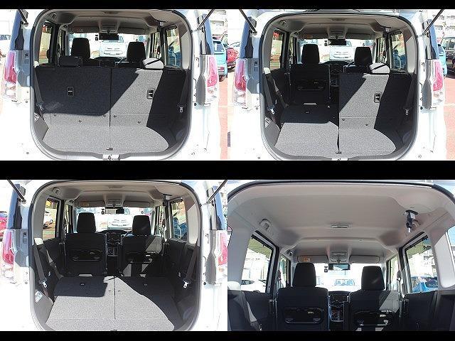 ハイブリッドMX ナビ/TV 衝突軽減 バックモニター フルセグ Bluetooth ETC キーフリー ドラレコ SDナビ オートエアコン アイドリングストップ 全方位モニター ABS オートライト シートヒーター(58枚目)