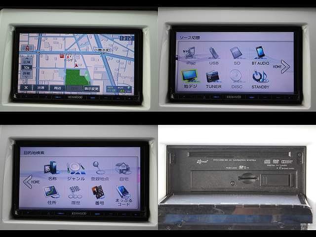 G フリーキー 地デジ アイドリングS レーダーブレーキサポート装備 パワステ Wエアバック 盗難防止 シートH DVD スマートキ- ETC SDナビ ナビTV オートエアコン ベンチシート ABS(14枚目)