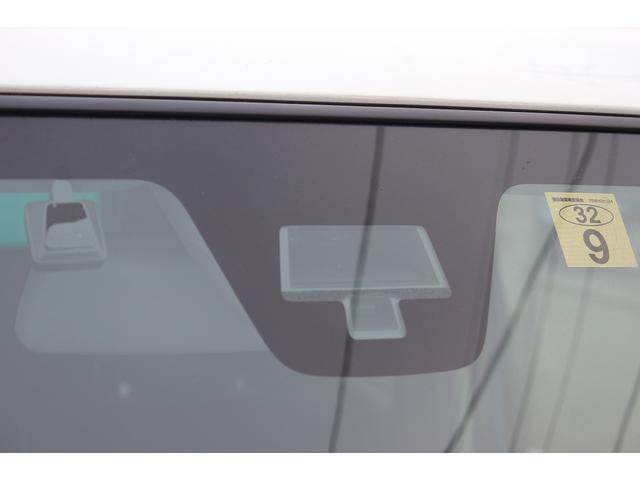 G フリーキー 地デジ アイドリングS レーダーブレーキサポート装備 パワステ Wエアバック 盗難防止 シートH DVD スマートキ- ETC SDナビ ナビTV オートエアコン ベンチシート ABS(33枚目)