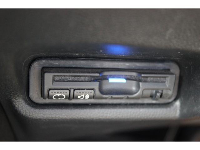 HYBRID Fパッケージ TVナビ 地デジTV バックモニター付き DVD再生 SDナビ ESC ドラレコ ETC オートエアコン ABS 衝突安全ボディ SRS BT接続 CD再生 フルフラット Wエアバッグ(17枚目)