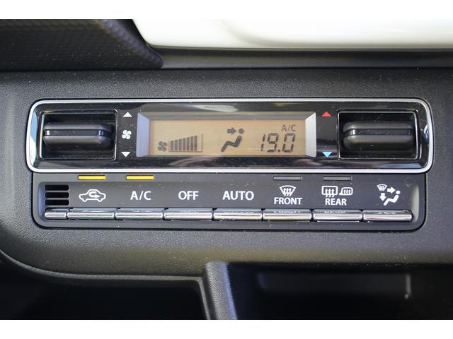 ハイブリッドX デモカー LEDヘッドランプ ETC スマートキー 禁煙車 ナビTV キーレス アイドリングストップ オートエアコン デュアルカメラブレーキサポート 盗難防止装置 衝突安全ボディ 車線逸脱警報 ABS(14枚目)