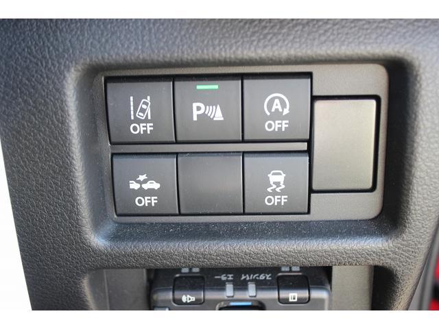 ハイブリッドX デモカー LEDヘッドランプ ETC スマートキー 禁煙車 ナビTV キーレス アイドリングストップ オートエアコン デュアルカメラブレーキサポート 盗難防止装置 衝突安全ボディ 車線逸脱警報 ABS(15枚目)
