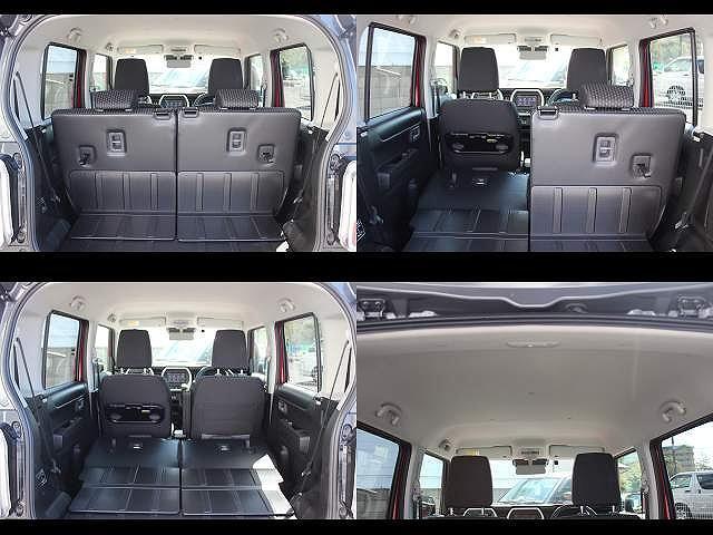 ハイブリッドX デモカー LEDヘッドランプ ETC スマートキー 禁煙車 ナビTV キーレス アイドリングストップ オートエアコン デュアルカメラブレーキサポート 盗難防止装置 衝突安全ボディ 車線逸脱警報 ABS(26枚目)