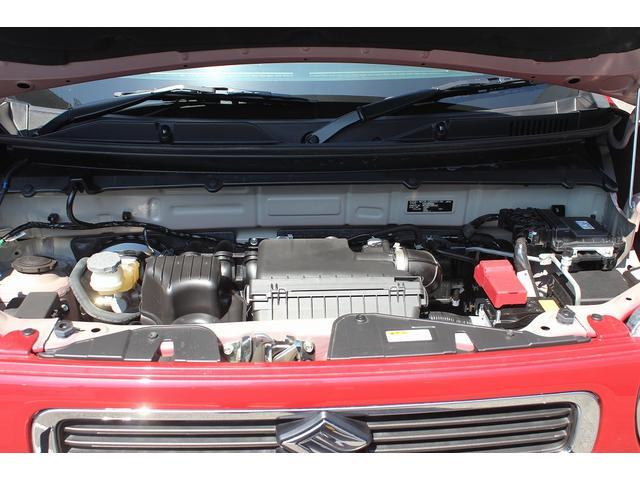 ハイブリッドX デモカー LEDヘッドランプ ETC スマートキー 禁煙車 ナビTV キーレス アイドリングストップ オートエアコン デュアルカメラブレーキサポート 盗難防止装置 衝突安全ボディ 車線逸脱警報 ABS(35枚目)