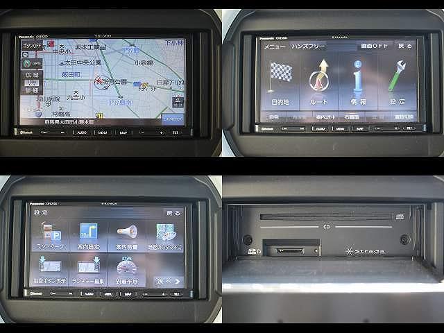 ハイブリッドX デモカー LEDヘッドランプ ETC スマートキー 禁煙車 ナビTV キーレス アイドリングストップ オートエアコン デュアルカメラブレーキサポート 盗難防止装置 衝突安全ボディ 車線逸脱警報 ABS(65枚目)
