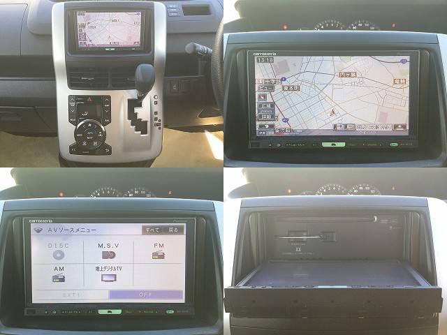 トヨタ ヴォクシー X Lエディション セカンドリフトアップ 18インチアルミ!