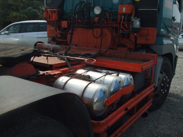 「その他」「スーパーグレート」「トラック」「栃木県」の中古車6