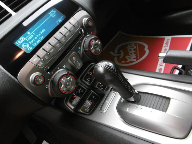 LT RS 1オーナー D車 黒皮(13枚目)