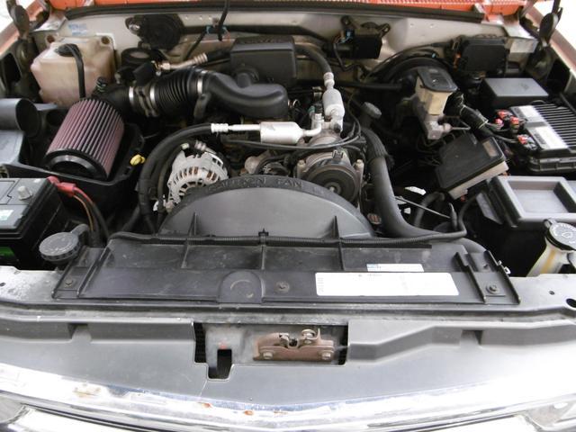 シボレー シボレー C-1500 5速マニュアル サイドマフラー 排ガス適合