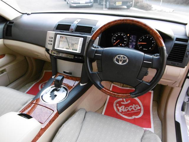 250Gプライムセレクション 1オーナー買取車 HDDナビ(9枚目)