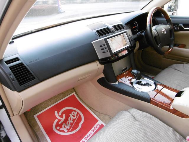 250Gプライムセレクション 1オーナー買取車 HDDナビ(19枚目)