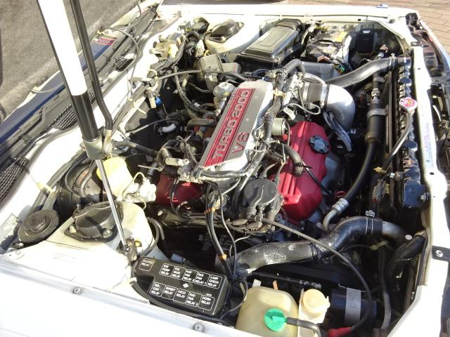 V6ターボ ルグラン 1オーナータイミングベルト交換済み(20枚目)