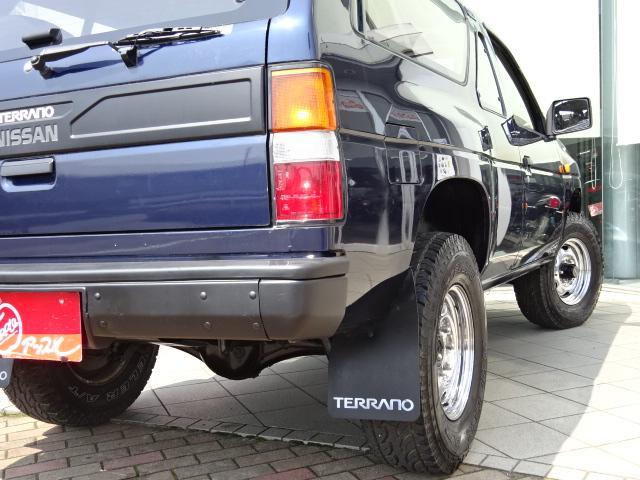 日産 テラノ V6-3000 R3M サンルーフ