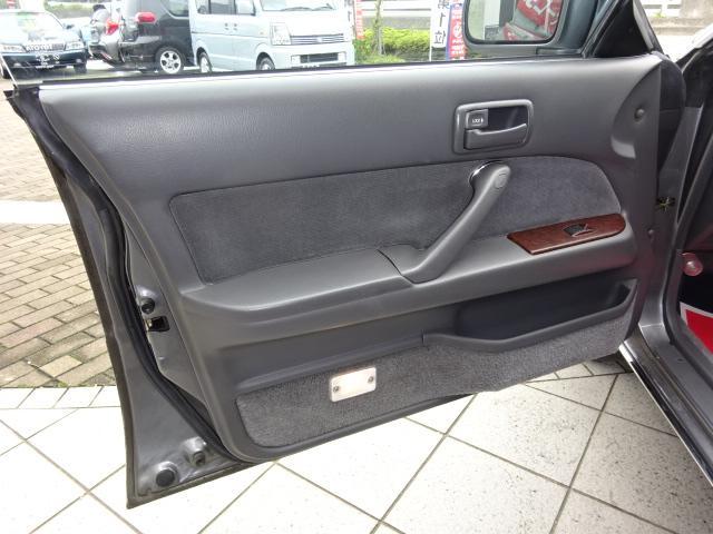トヨタ カムリ プロミネントG V6エンジン