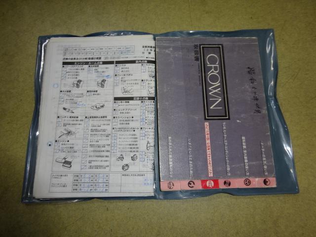 デラックス A ベンチシートコラムMT タイベル交換済み(14枚目)