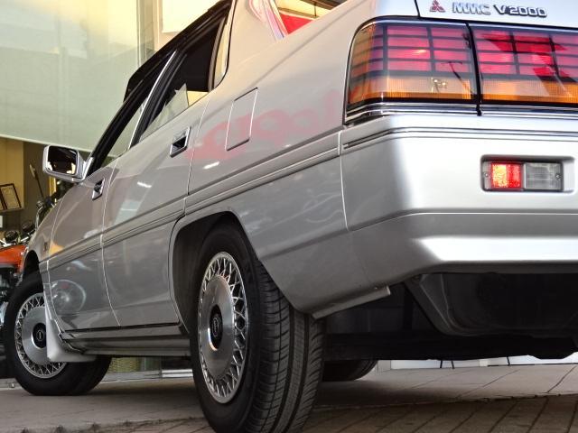 「三菱」「ギャランシグマ」「セダン」「栃木県」の中古車36
