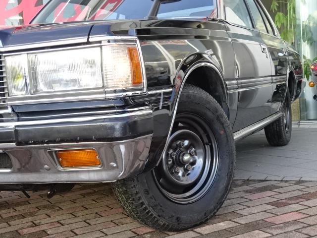デラックス M型キャブレター車 ビニールシート(4枚目)