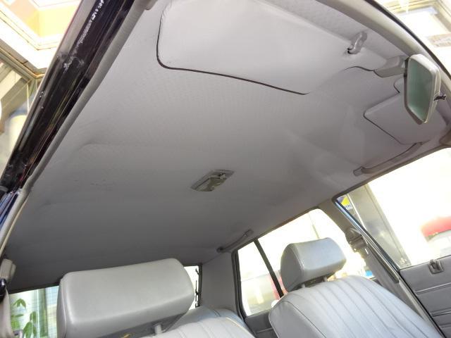 デラックス M型キャブレター車 ビニールシート(10枚目)
