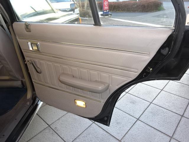 デラックス M型キャブレター車 ビニールシート(11枚目)