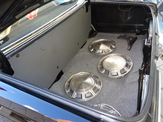 デラックス M型キャブレター車 ビニールシート(13枚目)