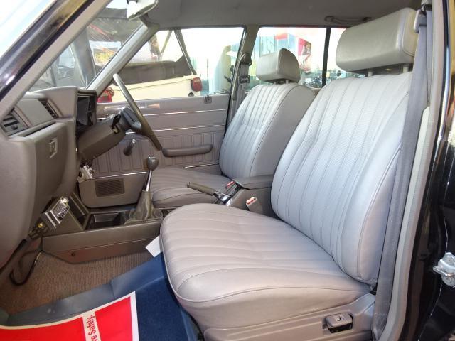 デラックス M型キャブレター車 ビニールシート(16枚目)