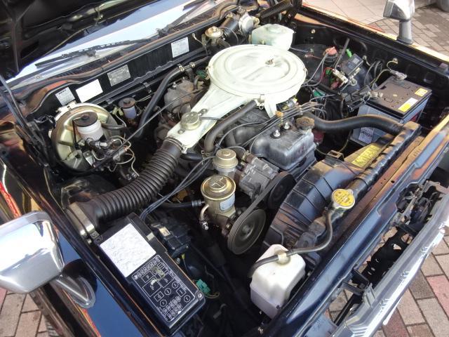 デラックス M型キャブレター車 ビニールシート(20枚目)