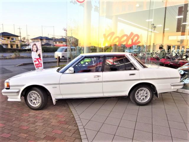 「トヨタ」「クレスタ」「セダン」「栃木県」の中古車3
