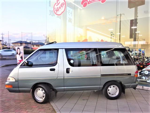 「トヨタ」「タウンエースワゴン」「ミニバン・ワンボックス」「栃木県」の中古車3