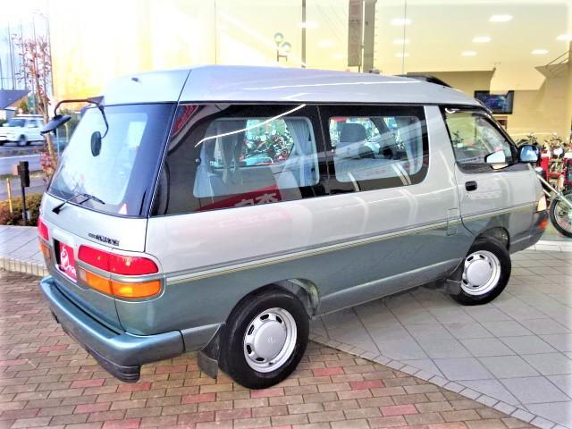 「トヨタ」「タウンエースワゴン」「ミニバン・ワンボックス」「栃木県」の中古車5