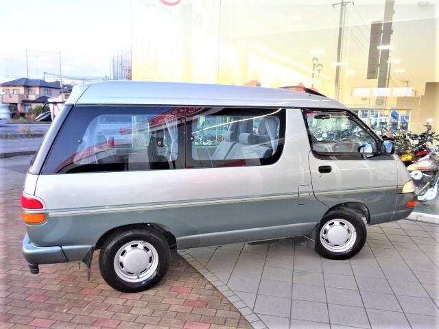 「トヨタ」「タウンエースワゴン」「ミニバン・ワンボックス」「栃木県」の中古車6