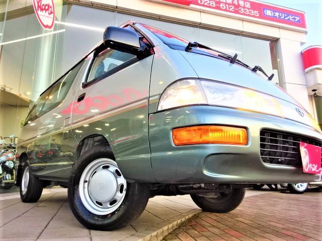 「トヨタ」「タウンエースワゴン」「ミニバン・ワンボックス」「栃木県」の中古車22