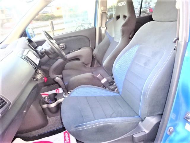 15SR-A 1オーナー買取車 レカロシート エアロパーツ(18枚目)