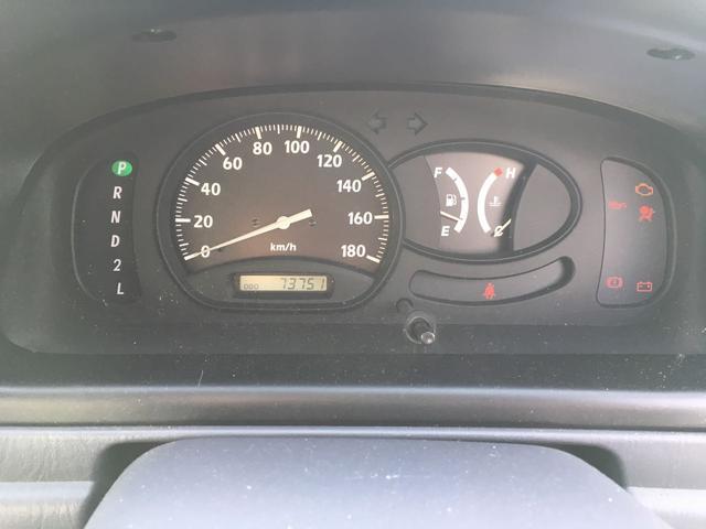 トヨタ ライトエースバン ジャストロースーパー ハイルーフ ETC