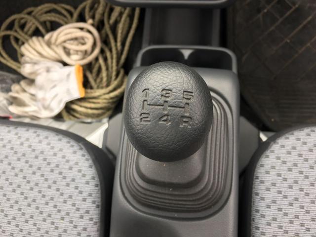スズキ キャリイトラック KC 農繁仕様 4WD
