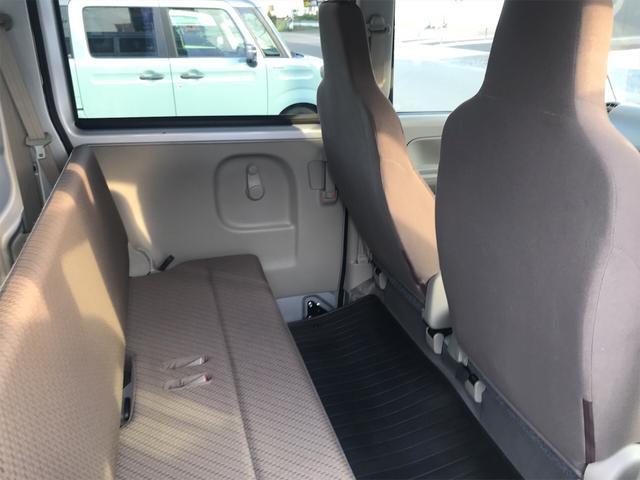 PC セキュリティアラーム 両席エアバック 衝突安全ボディ P/W 両側スライド キーレスリモコン(10枚目)