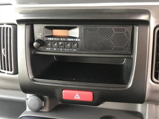 PC セキュリティアラーム 両席エアバック 衝突安全ボディ P/W 両側スライド キーレスリモコン(17枚目)