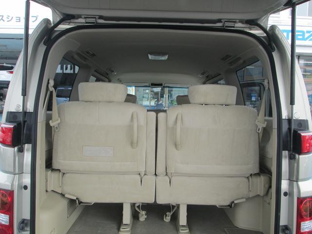 日産 エルグランド X 両側電動スライド HID ワンオーナー